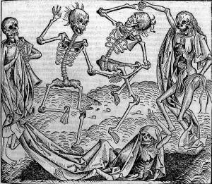 Dancing_skeletons,_'Dance_of_Death'_Wellcome_L0006816